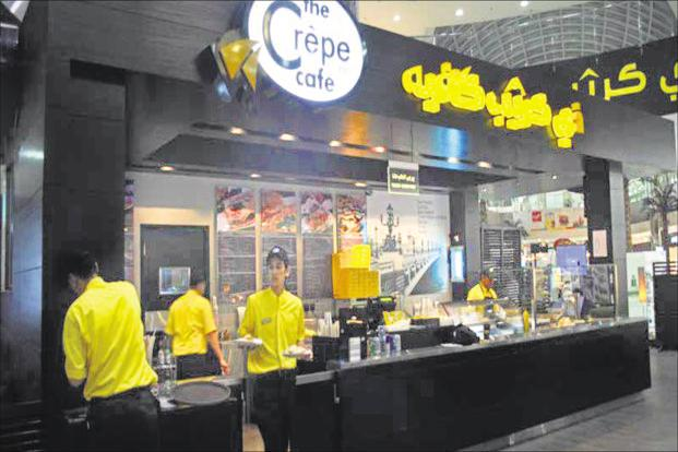 aussie chain crepe cafe to make india debut in september livemint