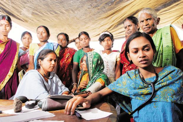 public-healthcare-in-India
