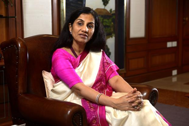 ICICI Bank CEO Chanda Kochhar can also ask for a settlement by paying a fine and without admitting to any wrongdoing in the Videocon loan case. Photo: Abhijit Bhatlekar/Mint