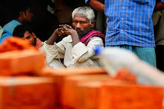 Victims of 'arms-length' capitalism will rise in revolt and throw out the rascals. Photo: Priyanka Parashar/Mint
