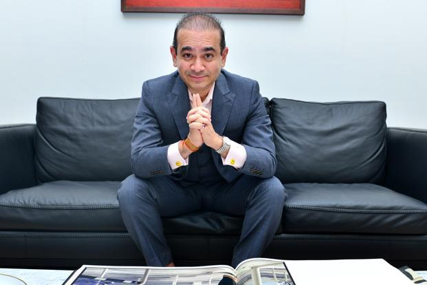 Nirav Modi seeks political asylum in UK, ED seeks extradition
