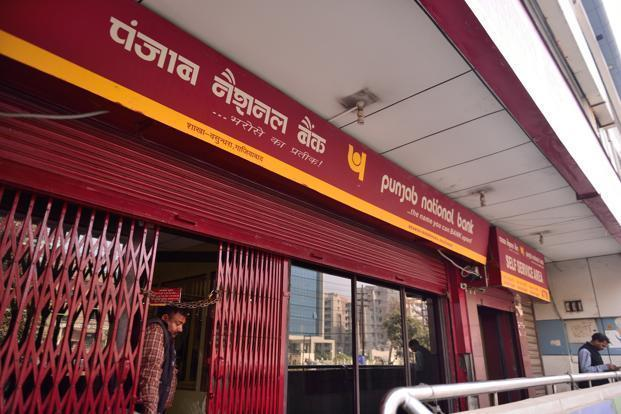 The erosion of capital can be primarily be attributed to over Rs14,000 crore fraud wherein billionaire jeweller Nirav Modi and associates had allegedly acquired fraudulent letters of undertaking (LoUs) from one of the branches of PNB for overseas credit. Photo: Pradeep Gaur/Mint