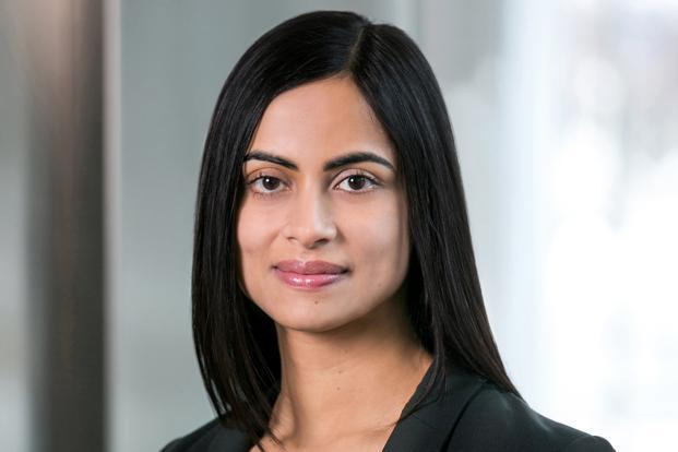 Indian-American Dhivya Suryadevara named CFO of General Motors