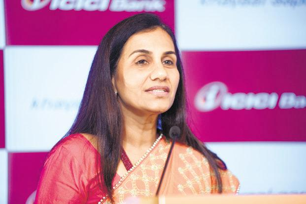 ICICI Bank may send MD & CEO Chanda Kochhar on indefinite leave