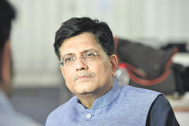 Indian Railways will become net zero-carbon emitter by 2030: Piyush Goyal