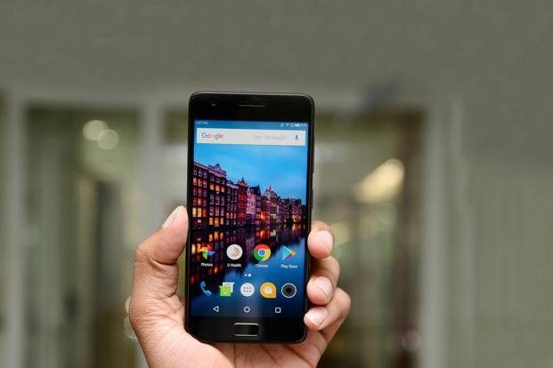 If your smartphone does not have the latest Android version, you may want to reconsider the phone brand. Photo: Ramesh Pathania/Mint