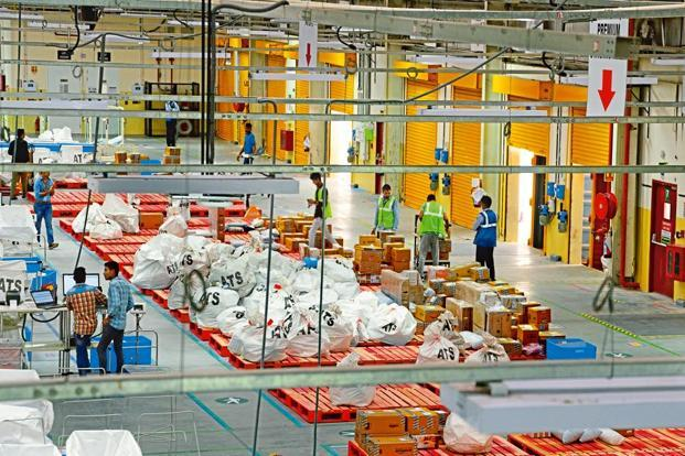 Warehousing Spaces Expected to Increase 112 % by 2021
