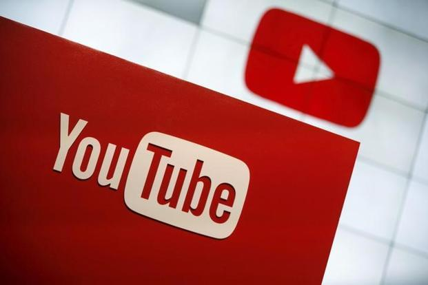 YouTube says creators will also be able to sell merchandise like shirts or phone cases directly on their channels. Photo: Reuters