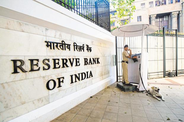 The Reserve Bank of India. Photo: Aniruddha Chowdhury/Mint