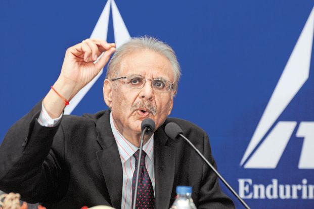 Y .C. Deveshwar's term as ITC Ltd's non-executive chairman is being extended by two years and will now end on 3 February 2022. Photo: Mint