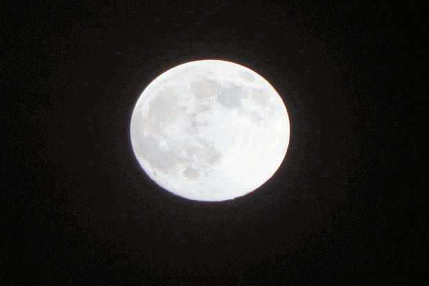 India plans to mine the moon for nuclear fuel