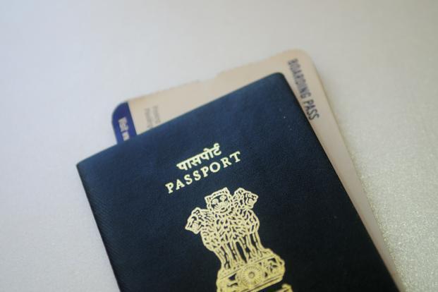 How To Apply For Passport Using Mpassport Seva App Livemint