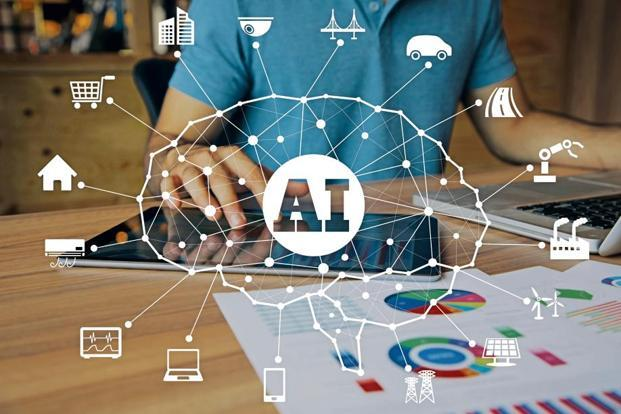 Image result for AI Disrupting creating Marketing
