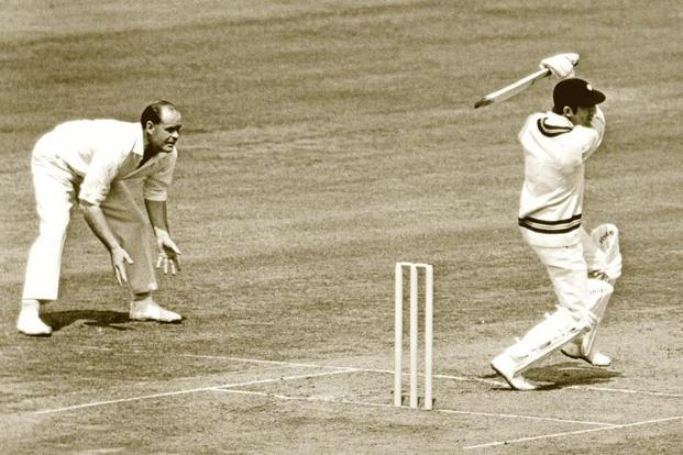 In the 1967 tour of England, India lost all three Tests. Photo: Getty Images