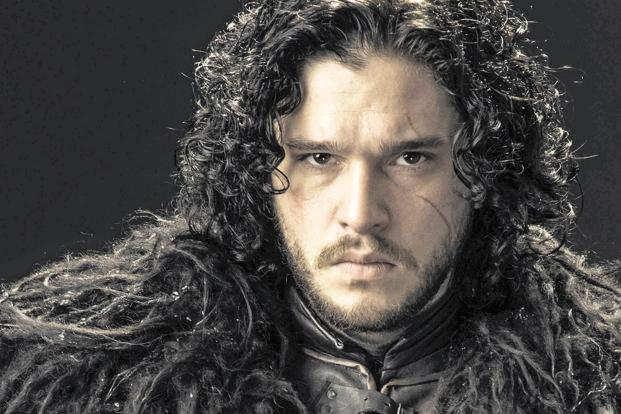 'Game Of Thrones' hero Jon Snow might know nothing, but we know he isn't likely to be one of the men who must die.