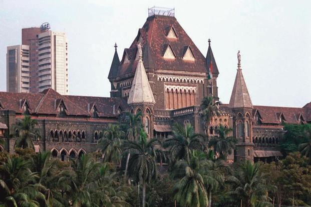Bombay High Court Building Was Built In Victorian Gothic Architecture  Style. Photo: Hindustan Times