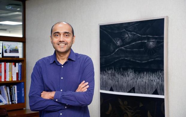 Bharti Airtel CEO Gopal Vittal. Photo: Ramesh Pathania/Mint