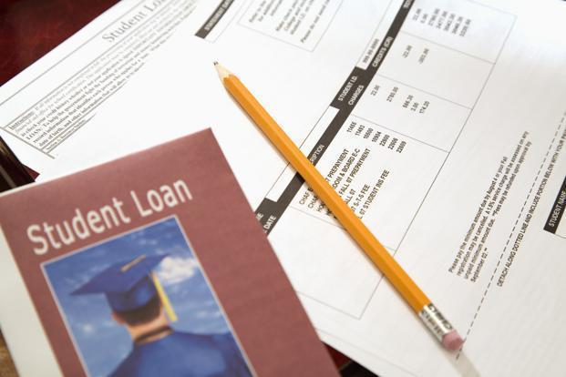 A student loan would obviate the need to disturb your own investment portfolio and help preserve your financial goals, including retirement plans. Photo: ThinkStock