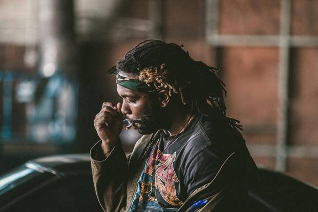 In Jamaica, you can cultivate and smoke pot if you are a Rastafarian. Photo: Jakob Owens