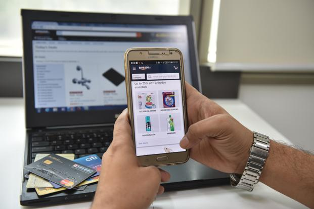 Amazon Prime Day sale 2018, available exclusively for Prime customers, will start at 12 noon on 16 July and run through the midnight of 17 July. Photo: Mint