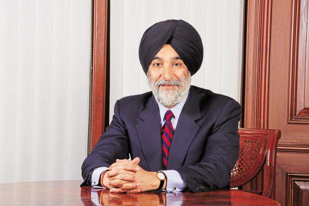 Parvinder Singh's brother, Analjit Singh, is a billionaire investor, who owns the Max group that runs businesses spanning hospitals, insurance and real estate.