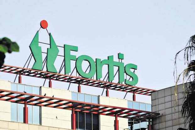 A look at the operational results of Fortis since 2010 shows the rot did not set in overnight, but had been a long time in the making. Photo: Pradeep Gaur/Mint