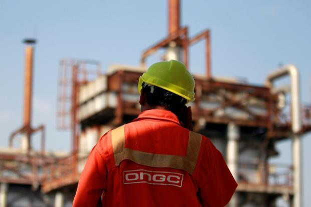 The revised dates were set when ONGC spudded the first of the 34 wells under the project on 8 April  this year. Photo: Reuters