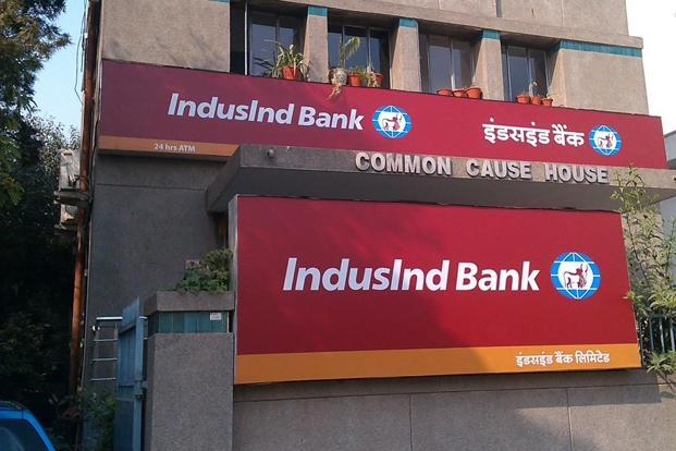 As a percentage of total loans, IndusInd Bank's gross NPAs stood at 1.15%, as compared to 1.17% in the previous quarter . Photo: Mint
