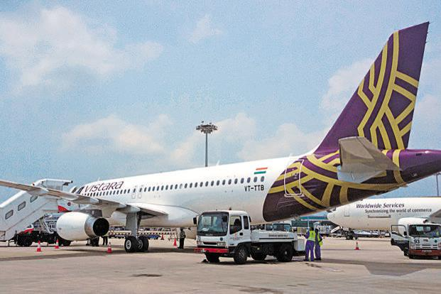 Vistara will be renting 37 new A320neo family aircraft from leasing companies.