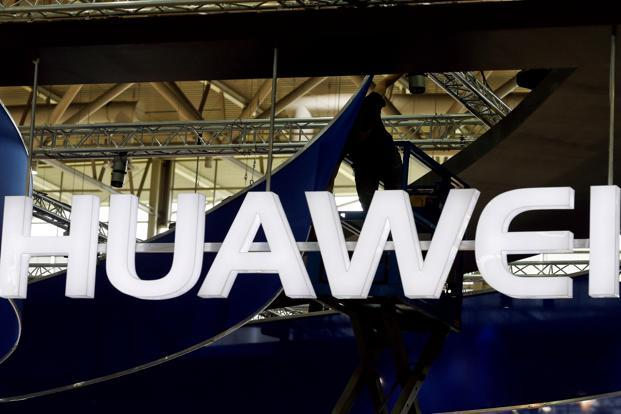 Australian government worries Huawei could be subverted by Beijing. Photo: Reuters