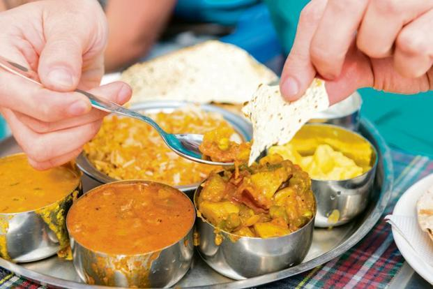 Nutrify India Now has food listings in 17 Indian languages. Photo: iStock