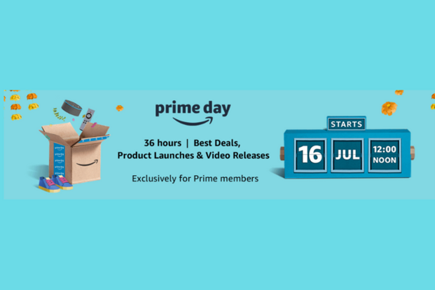 Only Prime members will be eligible for the sale.
