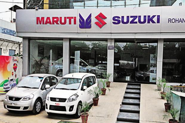 Maruti To Roll Out New Entry Level Car In 2020 Livemint