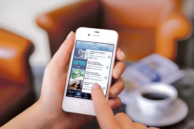 Онлайн видео для мобильного телефона
