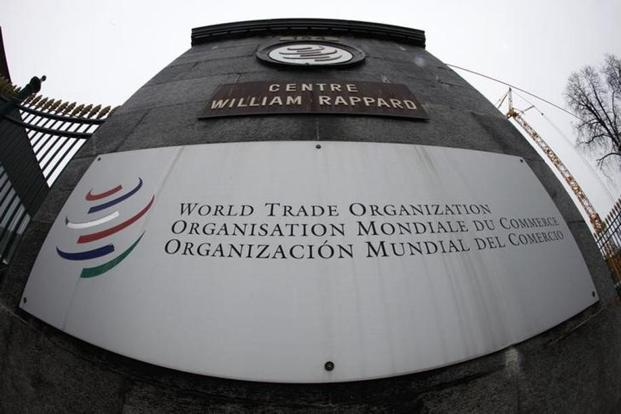 In a communication to the  WTO, India has stated that it has substantial trade interests in the sector. Photo: Reuters