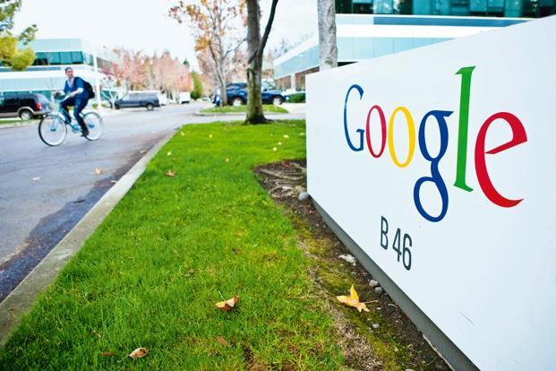 Google hit with £3.78 billion EC fine