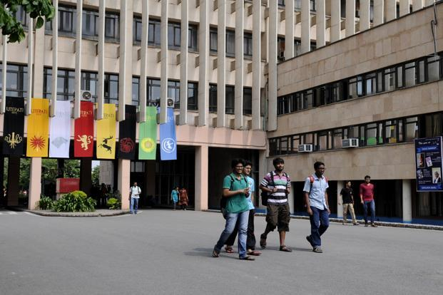 There is no relationship between the revenue generated by IITs and the annual budget allocated to them by the ministry in the form of grants-in-aid, a senior HRD ministry official said. Photo HT