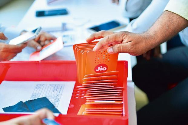 Reliance Jio is not just talking about another allied industry expansion. It is about creating a 'Jio ecosystem' that will target 50 mn users.Photo: Aniruddha Chowdhury/Mint