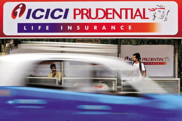 ICICI PruLife's savings products had few takers in the first quarter, with APE falling 21.2% to ₹1,282 crore. Photo: Reuters
