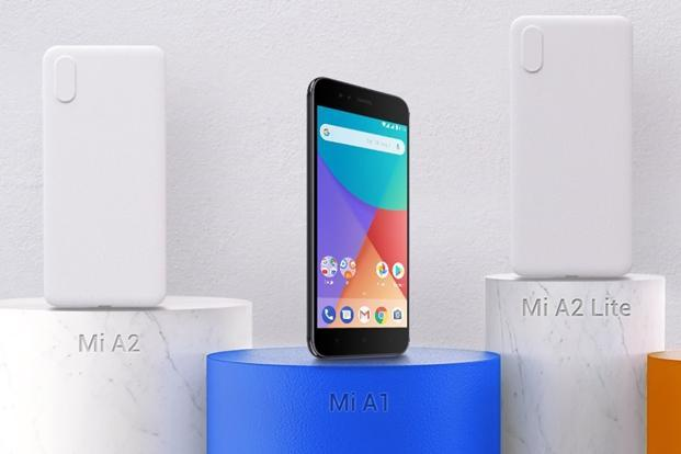 Xiaomi Mi A2 and A2 Lite Launched