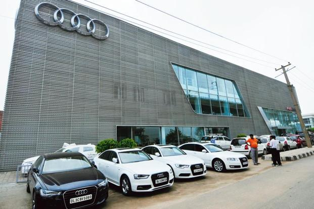 Ludhiana Surat Now Among Top 10 Cities Buying Luxury Cars Livemint