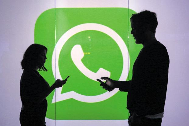 WhatsApp has been told that the fake news issue is far more important than other plans in the current circumstances. Photo: Bloomberg