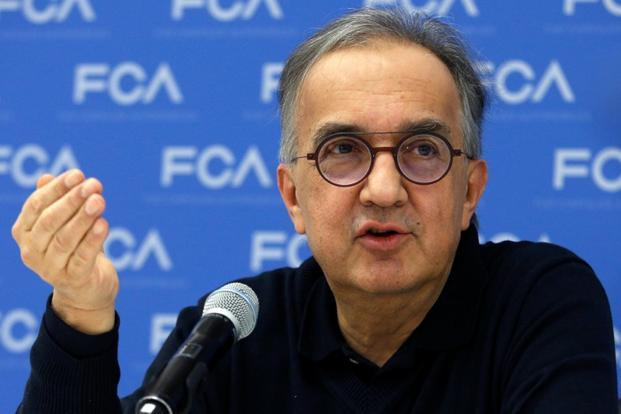 Former Fiat Chrysler boss Sergio Marchionne has died