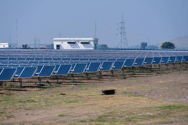 Shapoorji's solar EPC business is housed under Sterling and Wilson.