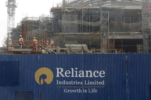 A year ago, RIL net sales stood at Rs 90,537 crore and net profit at Rs 9,108 crore, respectively. Photo: Reuters
