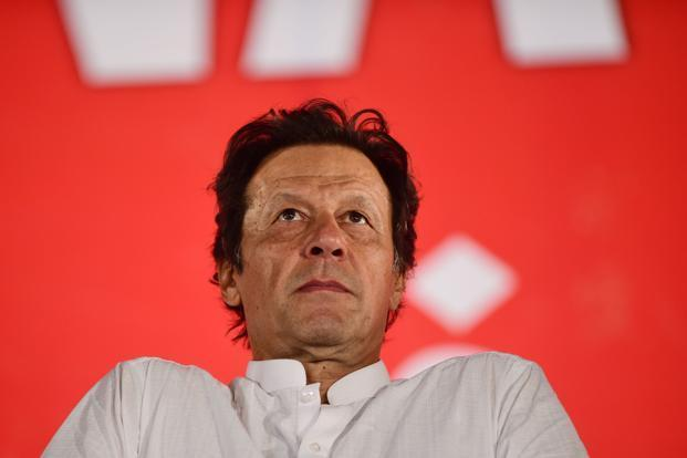 Imran Khan Gives China's Example in First Address to Nation