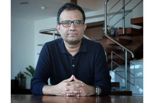 Ajit Mohan launched Hotstar for Star TV Network in 2015, soon after launching Starsports.com.