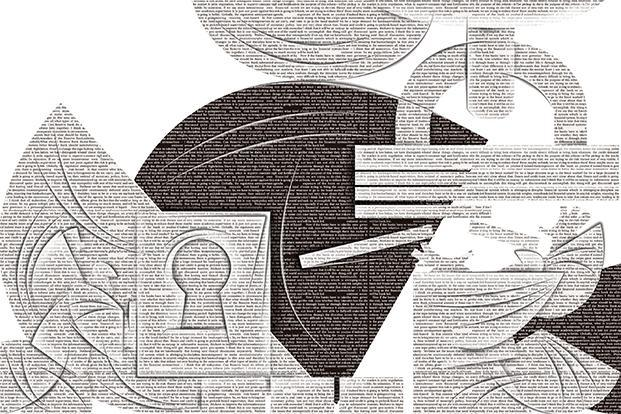 The Srikrishna committee's work on framing India's data protection laws is not without merit. But it is far from a finished product. Illustration: Jayachandran/Mint