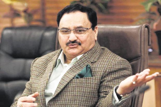 The National Viral Hepatitis Control Program will provide laboratory testing and management of viral hepatitis with a decentralized approach, says union health minister J.P. Nadda. Photo: Reuters