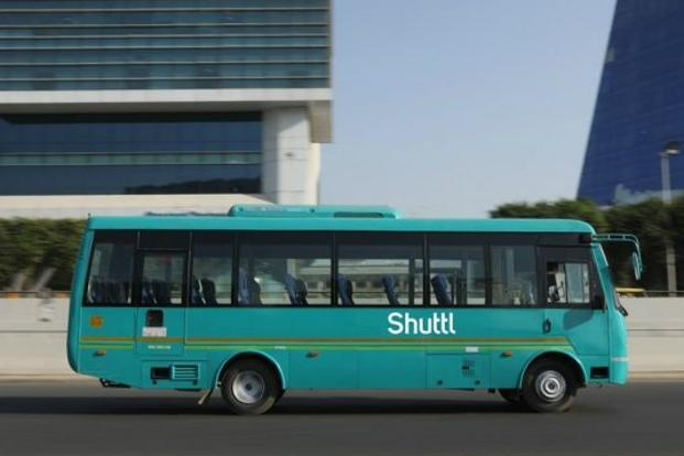 Shuttl, which currently does 45,000 daily rides in five cities, is running pilots in Pune and Kolkata. It has about 60,000 active monthly users.